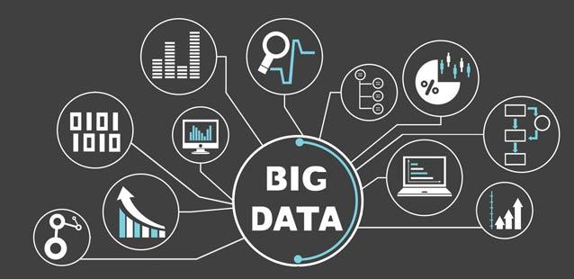 Big Data tem a oferecer para as empresas