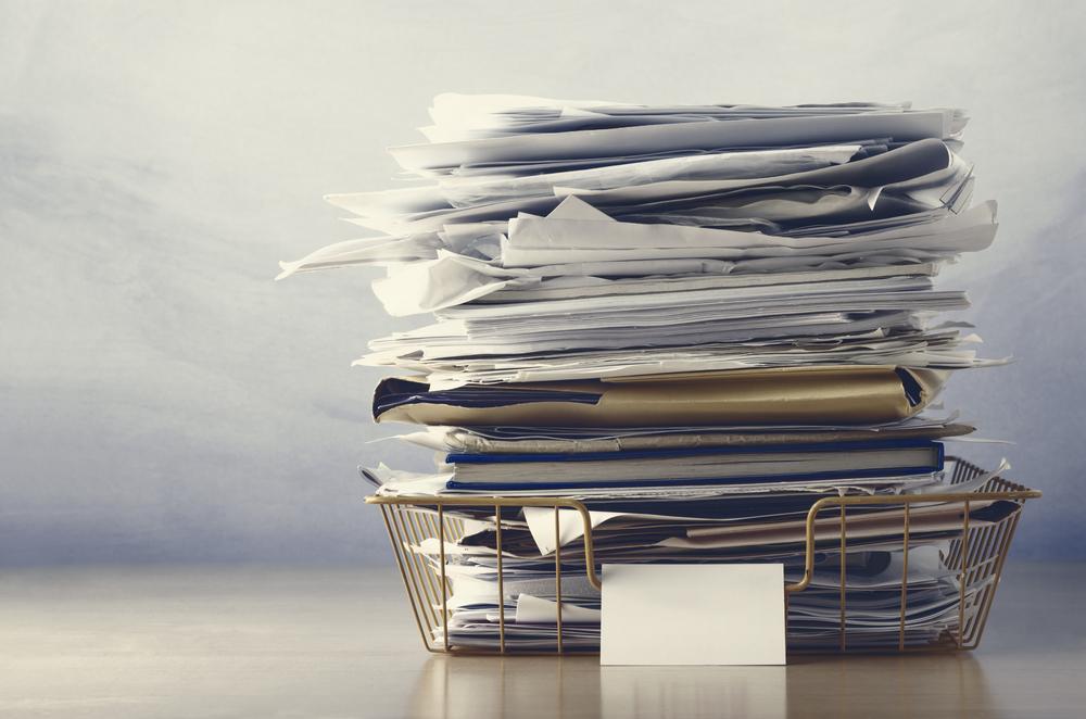 Empresa de digitalização: Qual o melhor momento para contratar?