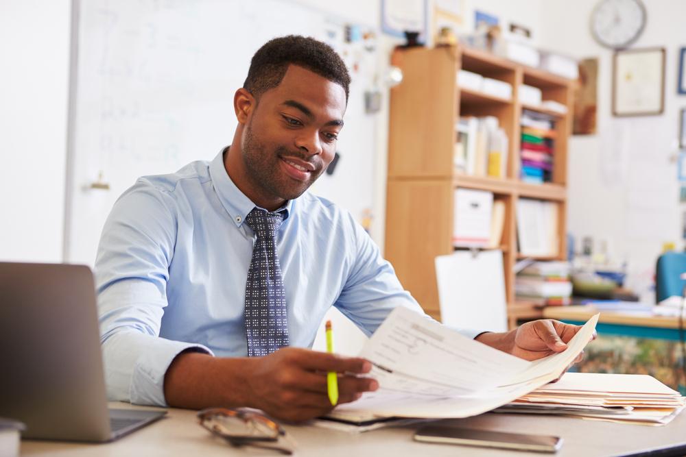 Gestão de documentos nas instituições de ensino: 7 erros mais comuns