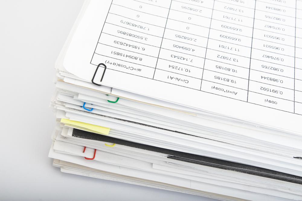 6 motivos para digitalizar documentos em instituições de ensino